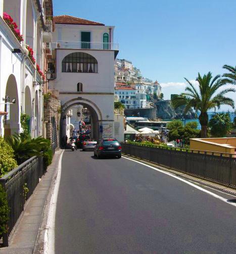 Hotel Economici Castellammare Di Stabia